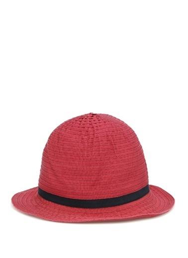 Grevi Şapka Kırmızı